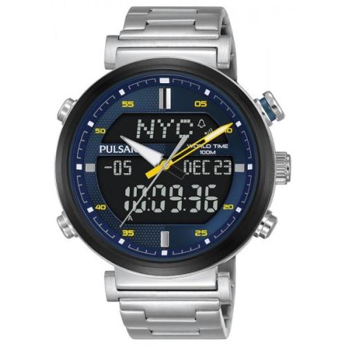 Zegarek Pulsar PZ4049X1