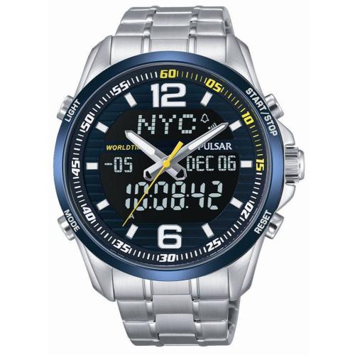 Zegarek Pulsar PZ4003X1