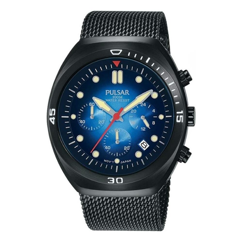 Zegarek Pulsar PT3951X2