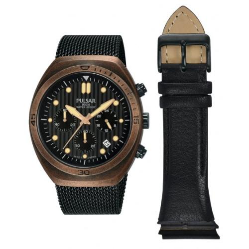 Zegarek Pulsar PT3984X2