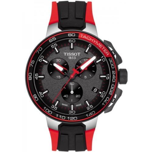 Zegarek Tissot T-Sport T111.417.27.441.00 T-Race Cycling