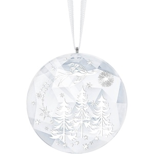 Ornament Swarovski - Winter Night 5464872