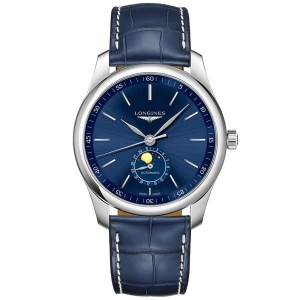 Zegarek Longines Master Collection Moonphase L2.919.4.92.0
