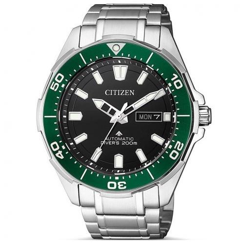 Zegarek Citizen NY0071-81EE Promaster