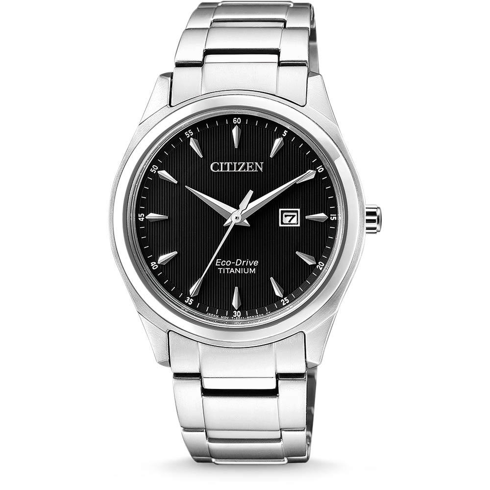 Zegarek Citizen EW2470-87E Titanium