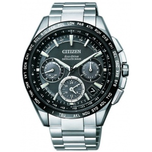 Zegarek Citizen CC9015-54E Satellite Wave
