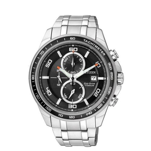 Zegarek Citizen CA0340-55E Titanium