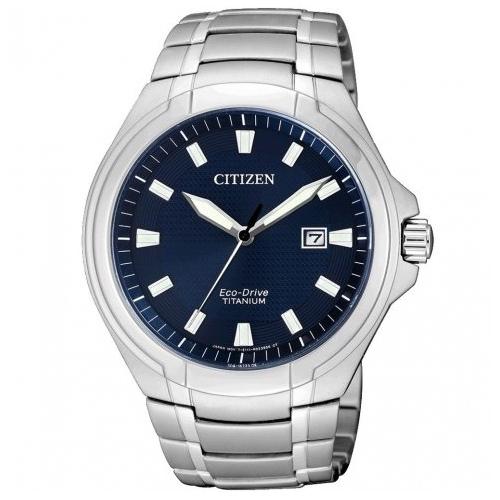 Zegarek Citizen BM7430-89L Titanium
