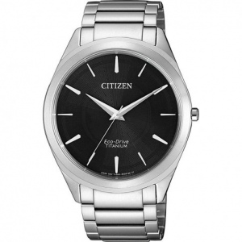 Zegarek Citizen BJ6520-82E Titanium