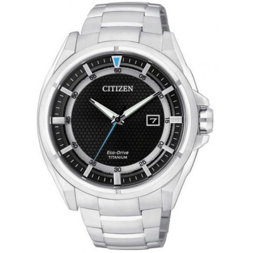 Zegarek Citizen AW1400-52E Titanium