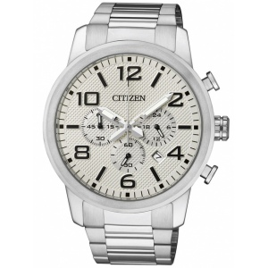 Zegarek Citizen AN8050-51A Super Chronograph