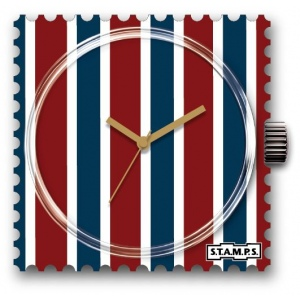 Zegarek STAMPS - Vertical Limit - WR 103015