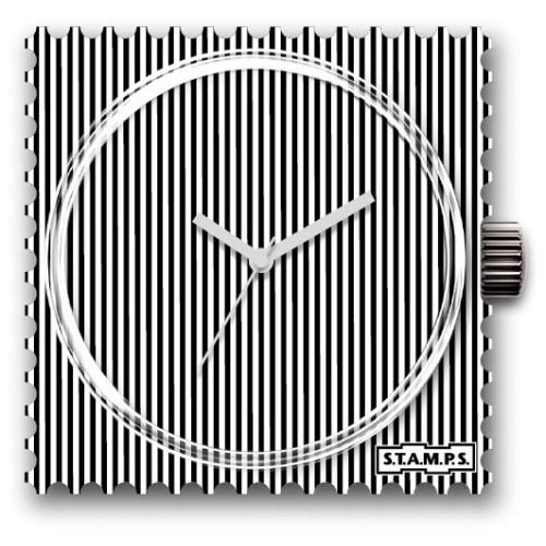 Zegarek STAMPS - Prisoners - WR 103017