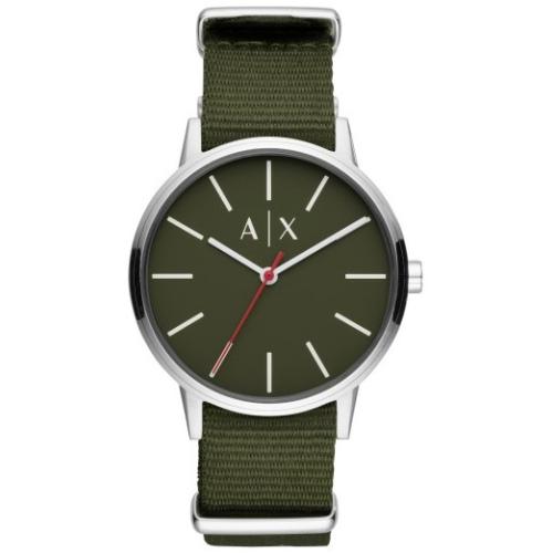 Zegarek Armani Exchange AX2709 Cayde