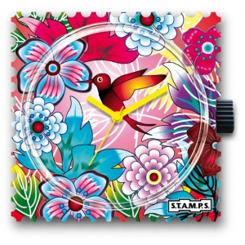 Zegarek STAMPS - Bird Of Paradise 103279