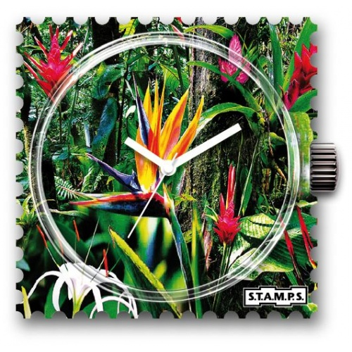 Zegarek STAMPS - Another Day In Paradise - WR 103568