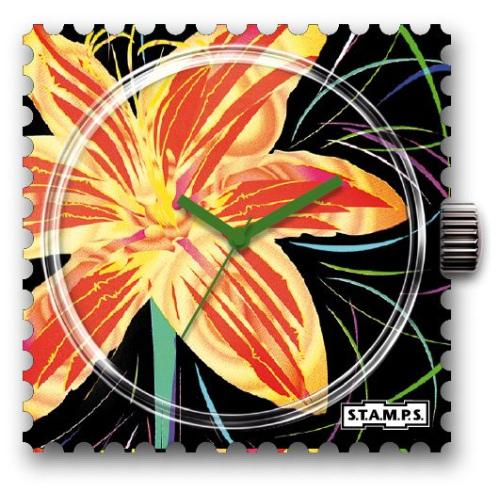 Zegarek STAMPS - Sunny Flower - WR 103570
