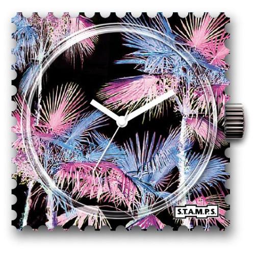 Zegarek STAMPS - Miami Pink - WR 103573