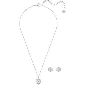Zestaw Swarovski - Magic Set Snowflake 5506235