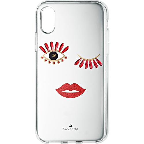 Etui Swarovski - iPhone® X/XS, 5507694 Love