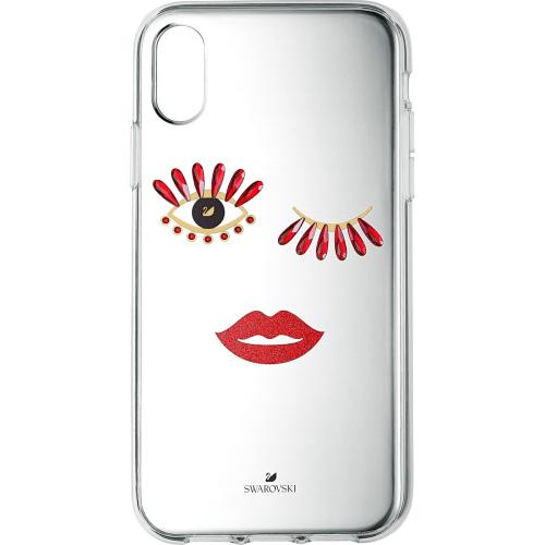 Etui Swarovski - iPhone® XS MAX, 5507692