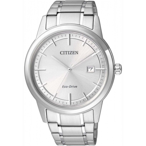 Citizen AW1231-07A Leather