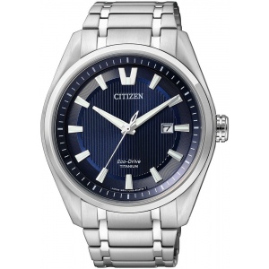 Citizen AW1240-57L Super Titanium