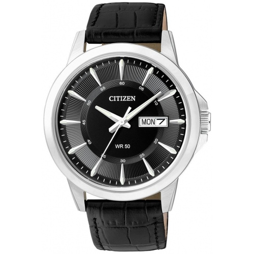 Citizen BF2011-01EE Leather