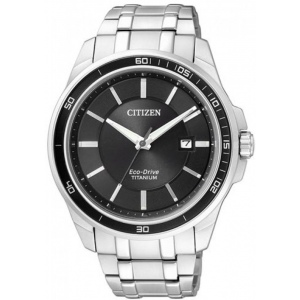 Citizen BM6920-51E Super Titanium