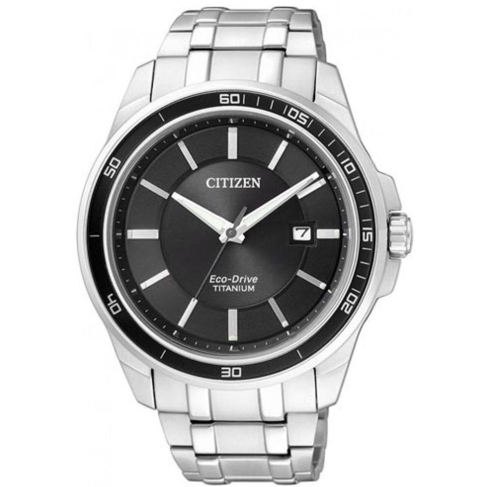 Citizen BM6920-51E Super Titanium