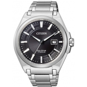 Citizen BM6930-57E Super Titanium