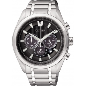 Citizen CA4010-58E Super Titanium