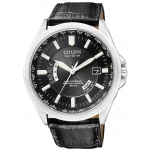 Citizen CB0010-02E Radio-Controlled