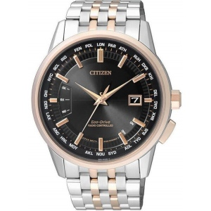 Citizen CB0156-66E Radio-Controlled