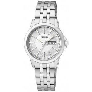 Citizen EQ0601-54A Sports