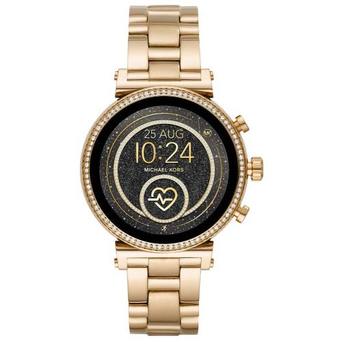 Zegarek Michael Kors MKT5062 Smartwatch Sofie MKT