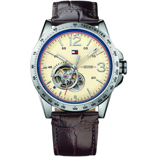 Zegarek Męski Tommy Hilfiger 1791254