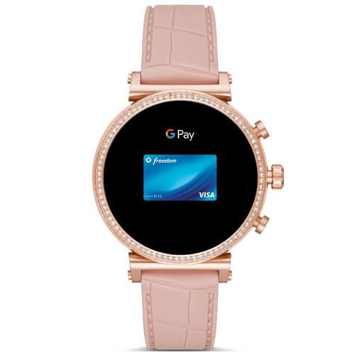 Zegarek Michael Kors MKT5068 Smartwatch Sofie MKT