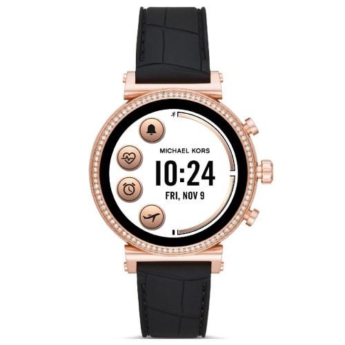 Zegarek Michael Kors MKT5069 Smartwatch Sofie MKT