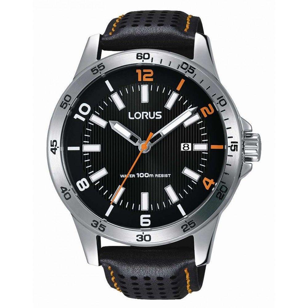 LORUS RH921GX9