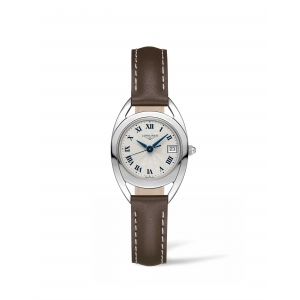 The Longines Equestrian Collection L6.136.4.71.2