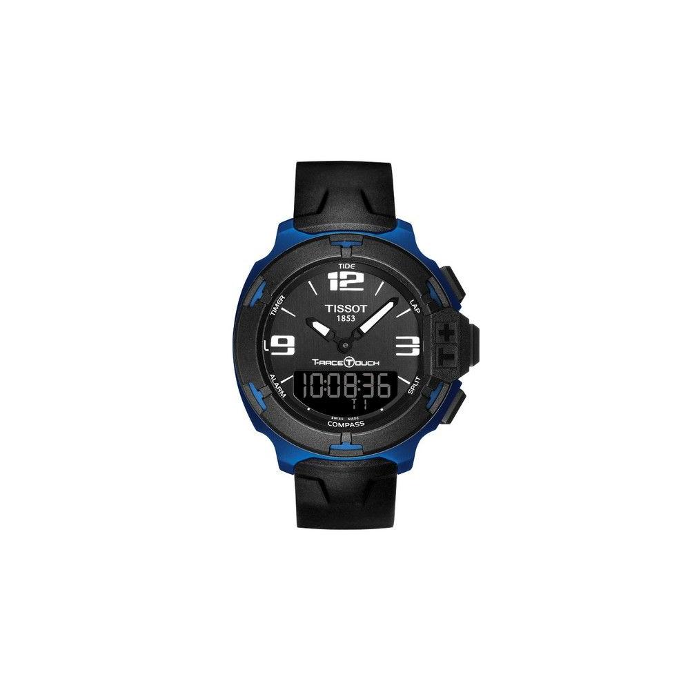 Tissot Touch T081.420.97.057.00 T-race