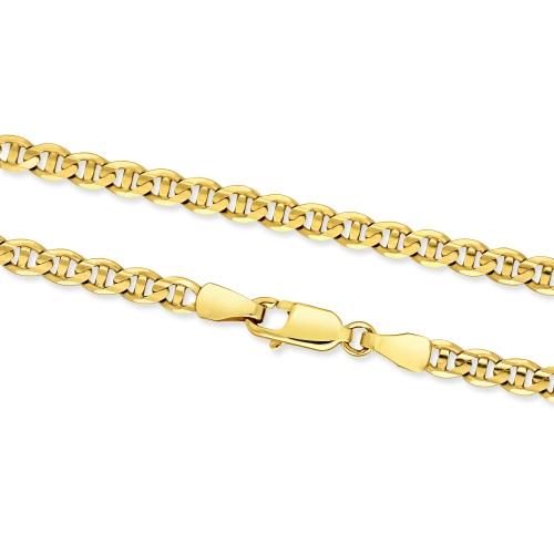 Złoty Łańcuszek Gucci 60cm pr. 585