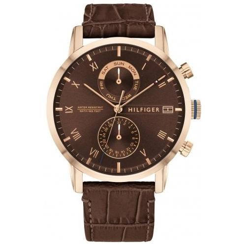 Zegarek Męski Tommy Hilfiger 1710400