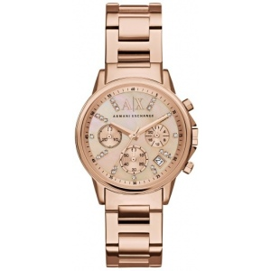 Zegarek Armani Exchange AX4326 Lady Banks