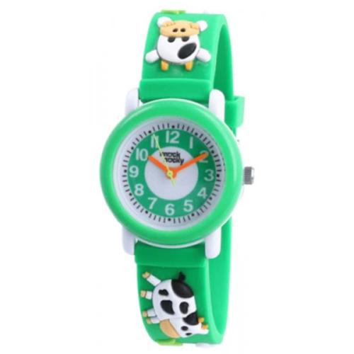 Zegarek Dziecięcy Knock Nocky JL3486004 Jelly