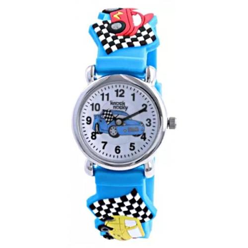Zegarek Dziecięcy Knock Nocky CB338800S Color Boom