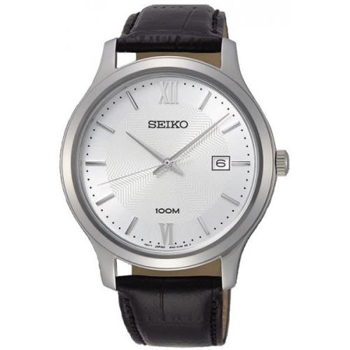 Zegarek Seiko SUR297P1 Neo Classic
