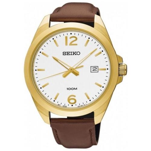 Zegarek Seiko SUR216P1 Neo Classic
