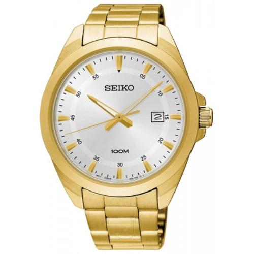 Zegarek Seiko SUR212P1 Classic